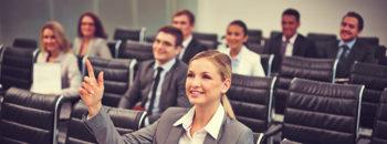 Seminario para Empresas listadas en Bolsa