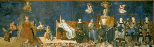 El Buen Gobierno de Lorenzetti