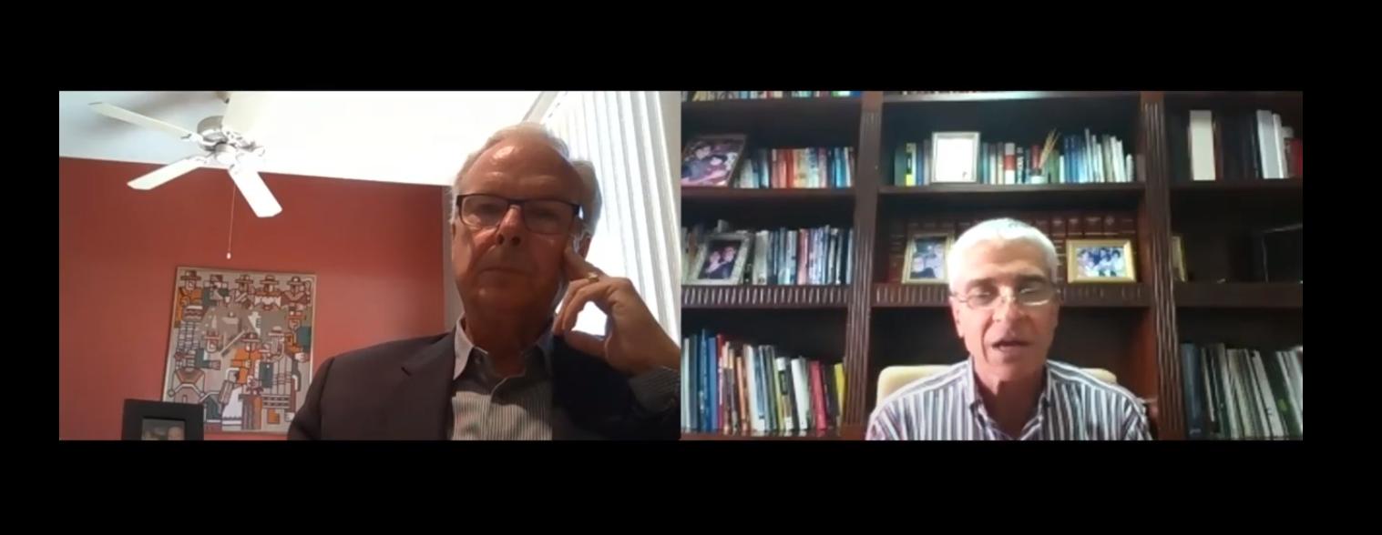 Ernesto Poza habla sobre cómo se debe elaborar un Protocolo Familiar.